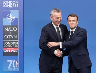 """Navo heeft hervormingsplan klaar, jaar nadat Macron organisatie """"hersendood"""" noemde"""