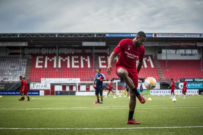 FC Emmen.