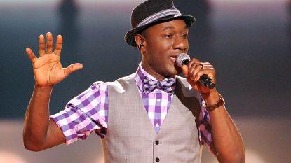 'The Voice' krijgt bezoek van Aloe Blacc