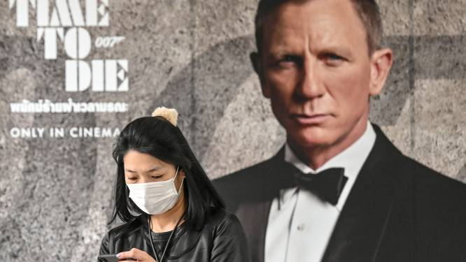 """Bond-film 'No Time To Die' bezorgt studio financiële kater: """"Elke maand moeten we zo'n miljoen dollar betalen"""""""