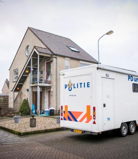 Man (30) aangehouden na dood vrouw (35) in woning Eerbeek, politie doet groot onderzoek