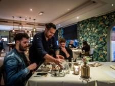 In hotel St. Lambert kookt restaurantkok wél legaal voor zijn gasten