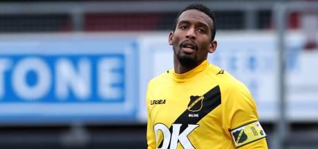 NAC zonder Malone en Haye tegen FC Den Bosch: 'Wil een team zien dat domineert en de tegenstander de wil oplegt'