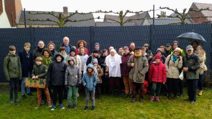 """Veertigtal Poperingenaars zakt af naar Brussel voor klimaatmars: """"Voor de toekomst van onze kinderen"""""""