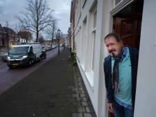 Vrachtwagens weren van Vloeddijk in Kampen is niet eenvoudig