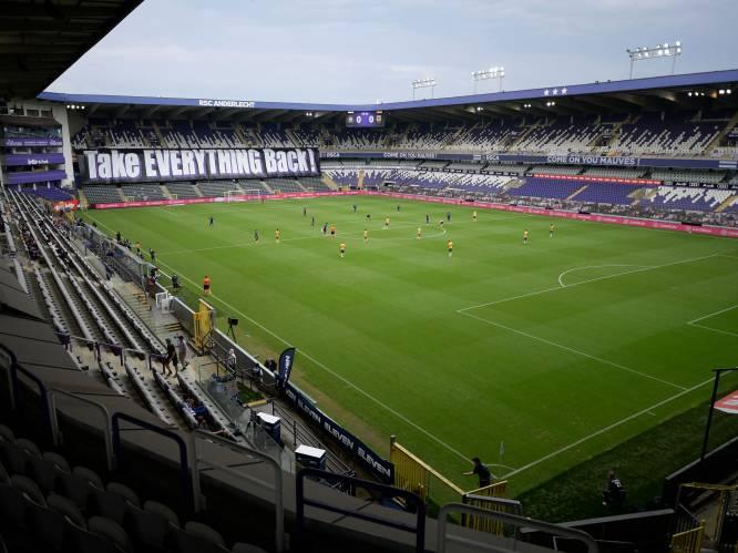 Hoe Anderlecht gisteren in alle stilte zijn licentie redde: aandeelhouders vinden eerste akkoord, kapitaalsverhoging komt later