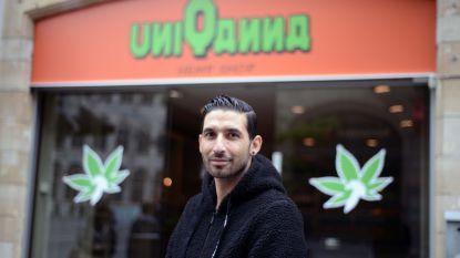 Legale cannabis kopen? Het kan in de Diestsestraat!
