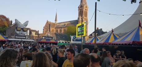 25e Paaspop Den Hout is in volle gang en kijkt uit naar jubileumshow