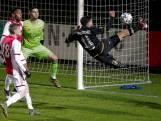 El Allouchi over zijn prachtgoals tegen Jong Ajax: 'De tweede was het mooist'