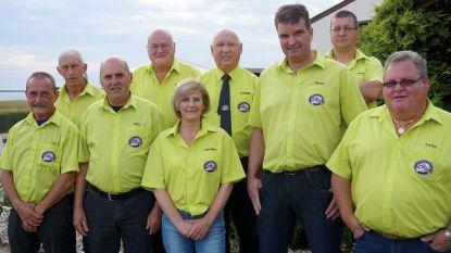 Truckers For Life gedenken leden tijdens misviering