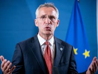 "NAVO-topman Stoltenberg: ""China ondermijnt mensenrechten"""