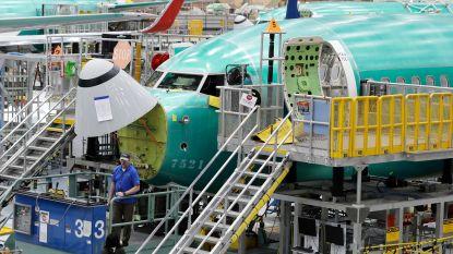 """""""Boeing 737 MAX nog dit jaar luchtwaardig"""""""