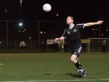 Maliskamp-spits Van Meurs bereikt duizelingwekkende aantal van 350 doelpunten in carrière