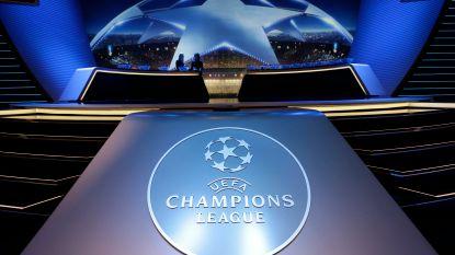 Vierde wissel voortaan ook toegestaan bij verlengingen in Champions League
