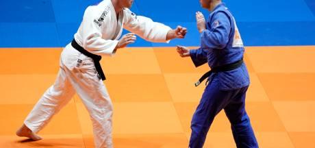 Twentse judoka's maken zich op voor eerste Grand Prix van 2020