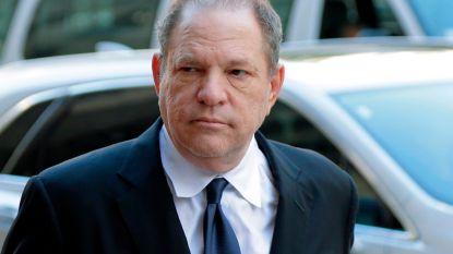 Duitse actrice klaagt Harvey Weinstein aan voor verkrachting