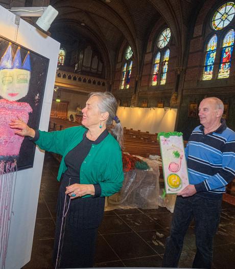 Kunst Weekend Hengstdijk viert twintig jarig bestaan