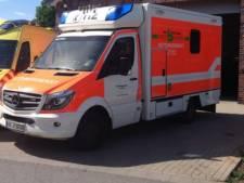 Man uit Winterswijk (34) lichtgewond na botsing met Hagenees in Duitsland