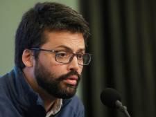 """""""Si on tient encore 30 jours, on sauvera des milliers de vies"""", affirme Emmanuel André"""