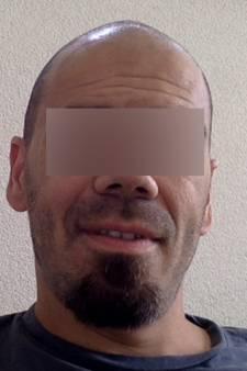 Werkstraf voor oud-turner Alan V. omdat hij meisje dwong seksuele beelden te sturen