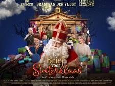De Leerdamse Sinterklaasfilm is genomineerd voor een award