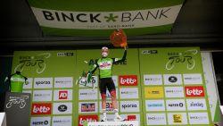 Organisatie hertekent parcours BinckBank Tour: morgen etappe Aalter-Aalter, oplossing voor vrijdag in de maak