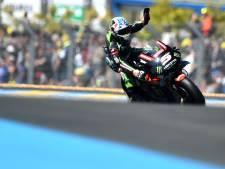 MotoGP blijft komende acht jaar op Le Mans