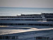 Gemeenten staan klaar om de stranden te sluiten