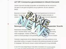 Nep-bericht over coronavirus in Overvecht: geen besmetting in Nederland