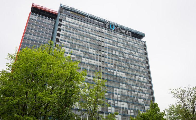 De TU Delft betaalt meer dan 4,5 miljoen aan jaarlijkse abonnementskosten. Beeld anp