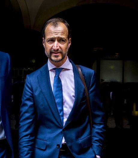 Van genie tot brokkenpiloot: minister Wiebes raakt verstrikt in eigen web