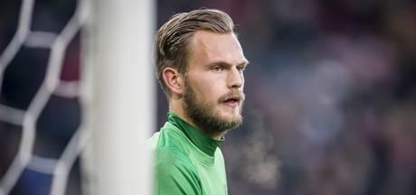 FC Twente neemt afscheid van Stevens en Ede