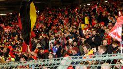 Spelers en supporters uit hun dak na perfecte EK-campagne