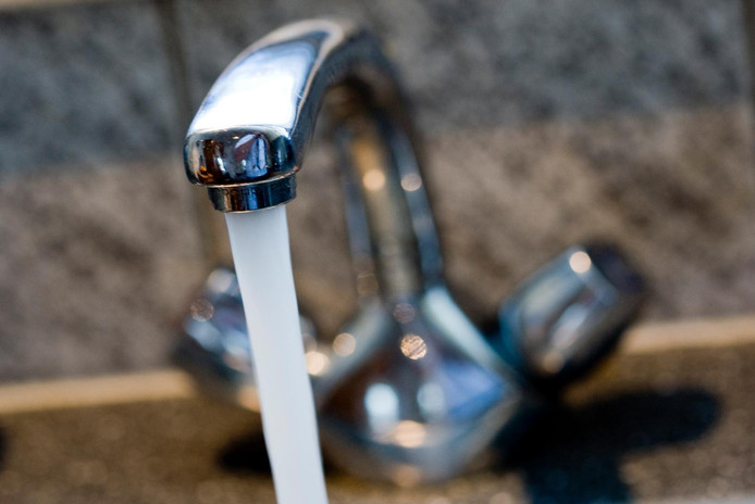 De zitting gaat onder meer over GenX in het kraanwater.