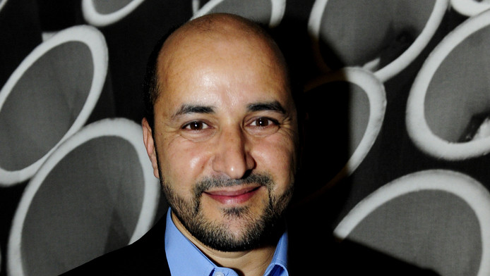 PvdA-Kamerlid Ahmed Marcouch.