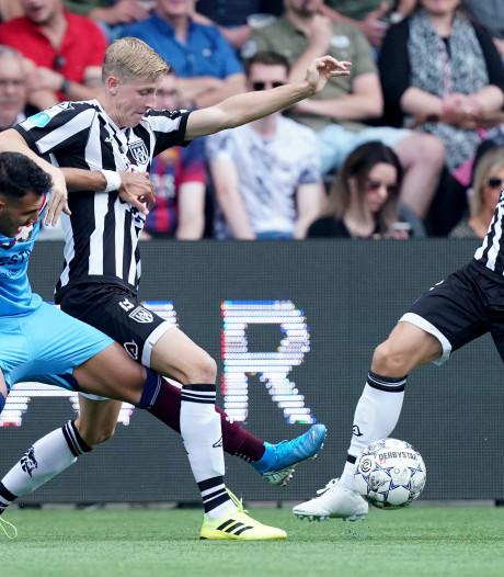 Twijfelgevallen bij Heracles richting derby: 'Willen niets veranderen'