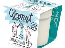 Plus haalt kokosyoghurt uit schappen vanwege koemelk