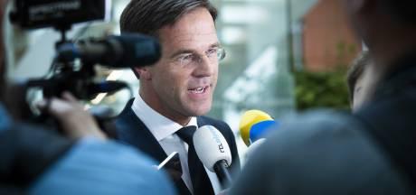 Premier Rutte verwacht geen brexitdeal