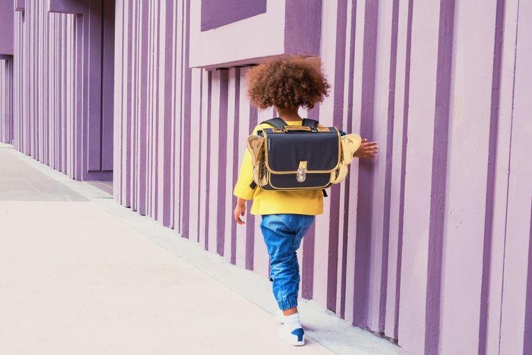 8620e488746 Klaar voor het nieuwe schooljaar: de mooiste boekentassen | Familie ...