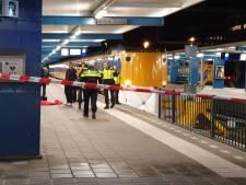 Treinverkeer Deventer-Rijssen weer op gang na aanrijding; onderzoek station Enschede afgerond
