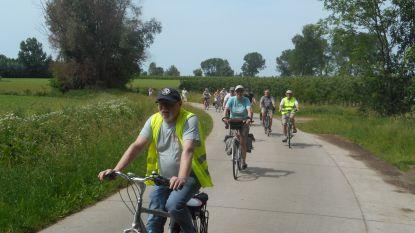 Natuurpunt organiseert jaarlijkse fietstocht