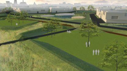 Licht op groen voor fietspaden door nieuwe woonbuurt Suikerpark