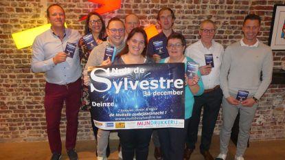 """Zevende editie van Nuit de Sylvestre: """"Lekker eten en dansen in viplounge SK Deinze"""""""