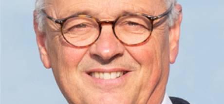 Jan Willem Wiggers neemt 3 oktober afscheid als burgemeester van Hattem