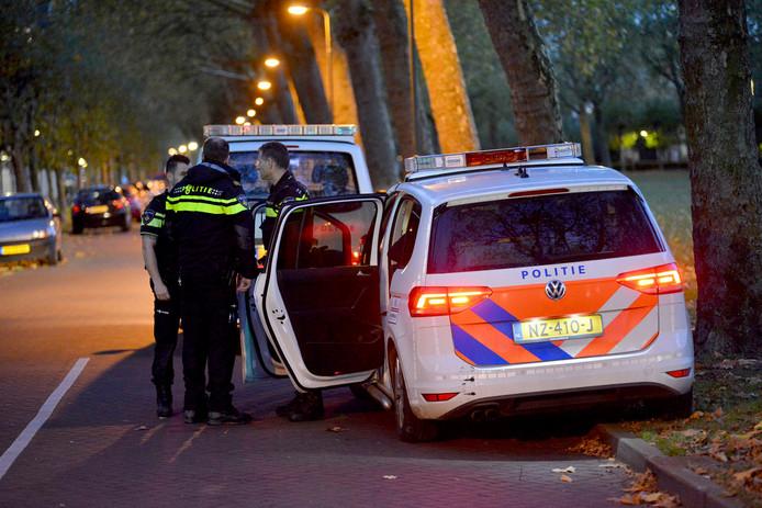 Niemand gewond bij schietpartij in Breda, politie zoekt schutter