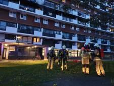 Twijfel over werking rookmelders bij flatbrand Hengelo