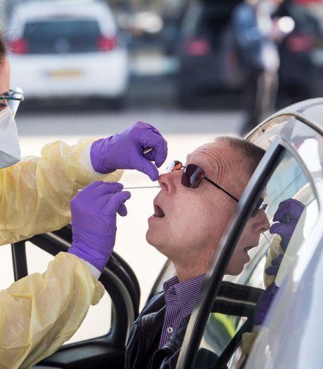 RIVM meldt 140 nieuwe coronagevallen en 6 doden in Rivierenland