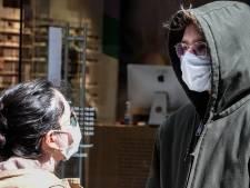 À Pepinster, le port du masque devient strictement obligatoire