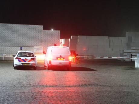 Ton boete voor fataal ongeluk in machine van kalkzandsteenfabriek Liessel