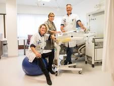 Minder incidenten rondom bevallingen in ZGT dankzij nieuwe werkwijze